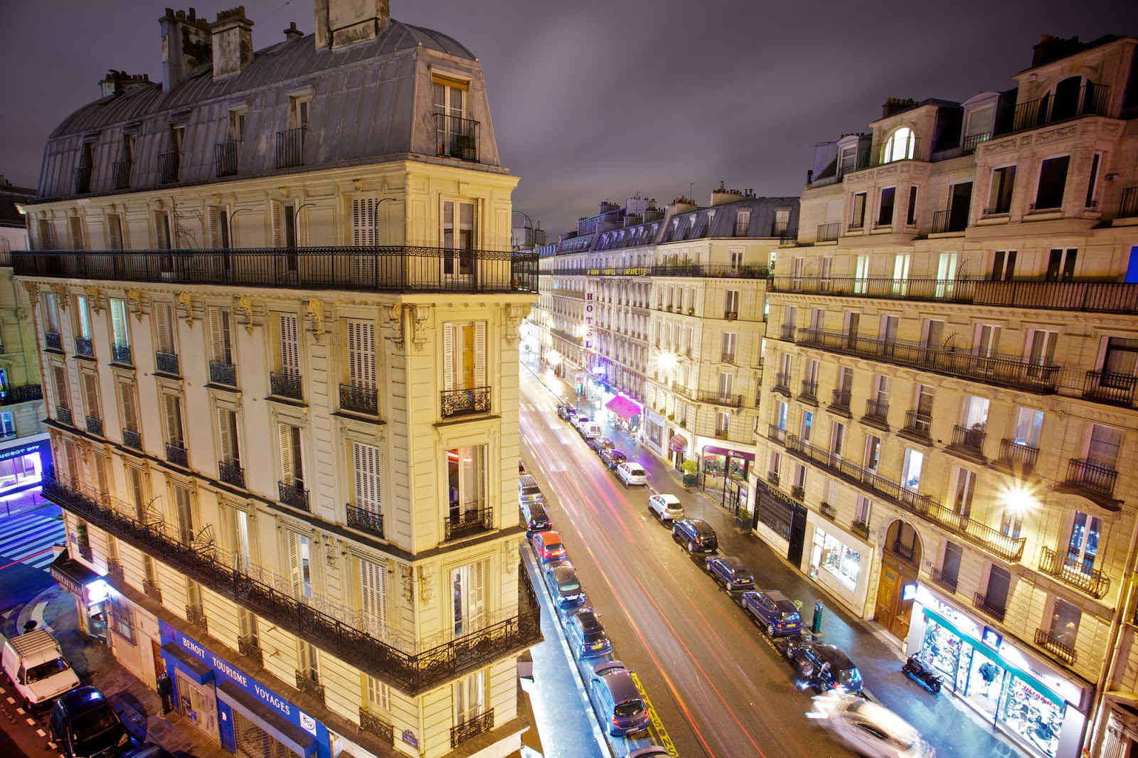 Paris districts you must visit and their hotel scene